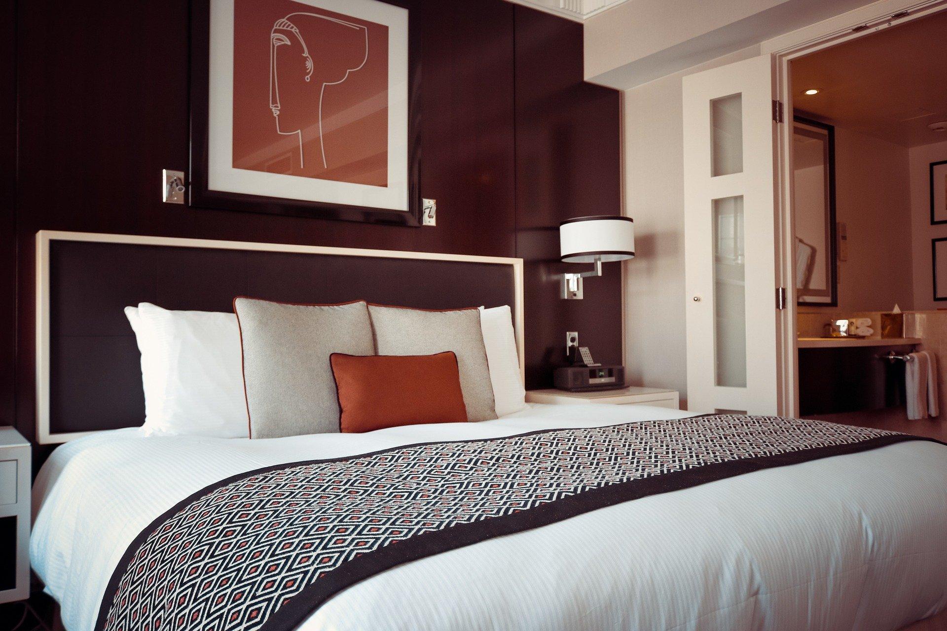 punaises de lit hotels